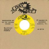 Hippy Boys - Nigeria / Challenge (Gay Feet / Dub Store ) 7""